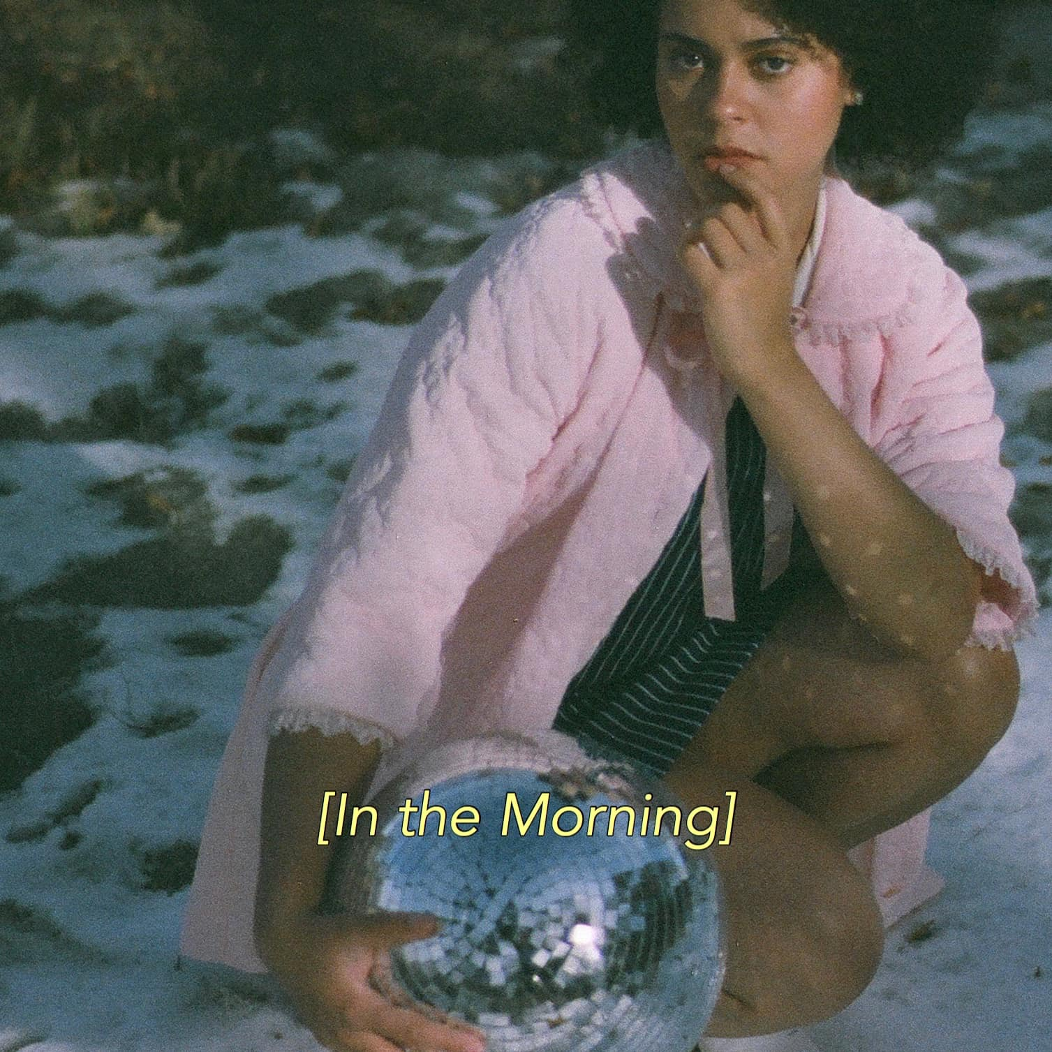 Mandy Groves - In the Morning