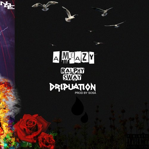 A Meazy - Dripuation